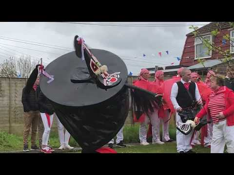 Padstow May Day 2018
