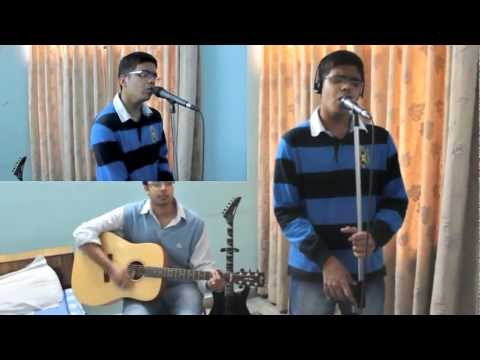 I'm Going Home (Chris Daughtry) ( Acoustic cover)