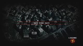 0 Day Attack on Earth New York  Stage 1..Achievement: Enlistment 5G