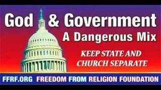 Freedom From Religion Foundation News 10/23/10