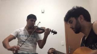 Baixar Rebirth - Angra (cover instrumental, violino e violão)