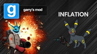 Video The Horror's Of The Inflation Tool | Garry's Mod W/Cat Temperr download MP3, 3GP, MP4, WEBM, AVI, FLV Mei 2018