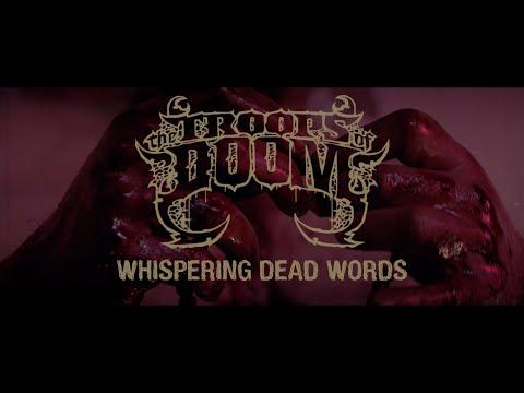 The Troops of The Doom nuevo vídeo y fechas de su gira
