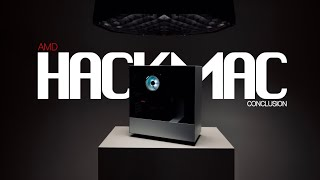 AMD Hackmac For Video Editing Conclusion! Don't Do It