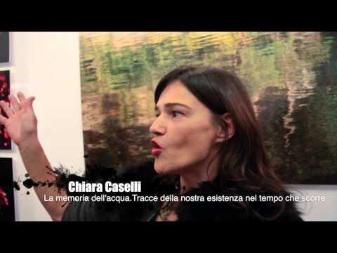 L'intervista con Ariela Böhm e Chiara Caselli: due artiste a memoria d'acqua