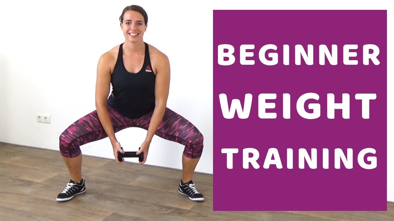 youtube strength training for women over 50