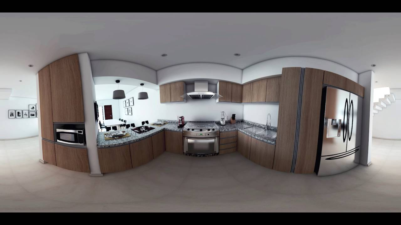 360 cocina jazmin 12 injected youtube - Grado en cocina ...