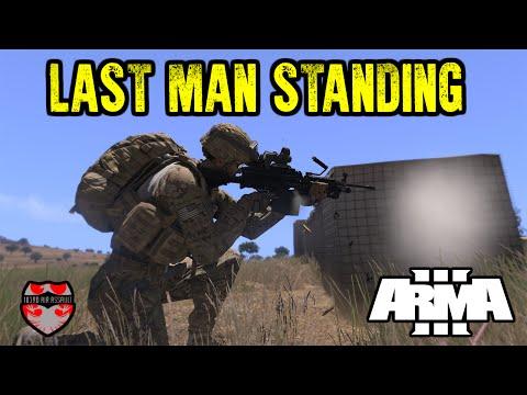 LAST MAN STANDING! - 183rd Air Assault Milsim Unit - Episode 2