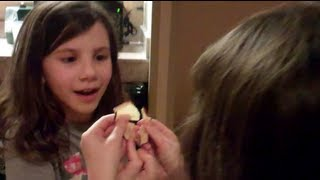 You Just Broke My Apple! (WK 107.6) | Bratayley
