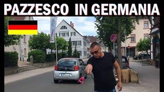 PAZZESCO GUARDATE CHE ROBA IN GERMANIA !!!
