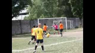 """2011年5月第二届""""米兰国立大学孔子学院杯""""足球超级联赛(2)"""