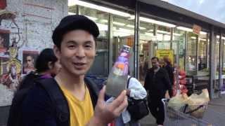 【予告】しんコロメルマガ「インド人街に行って来た」Preview: Shinkoro visiting an Indian district in Queens thumbnail