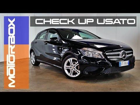 Mercedes Classe A | Check Up Usato