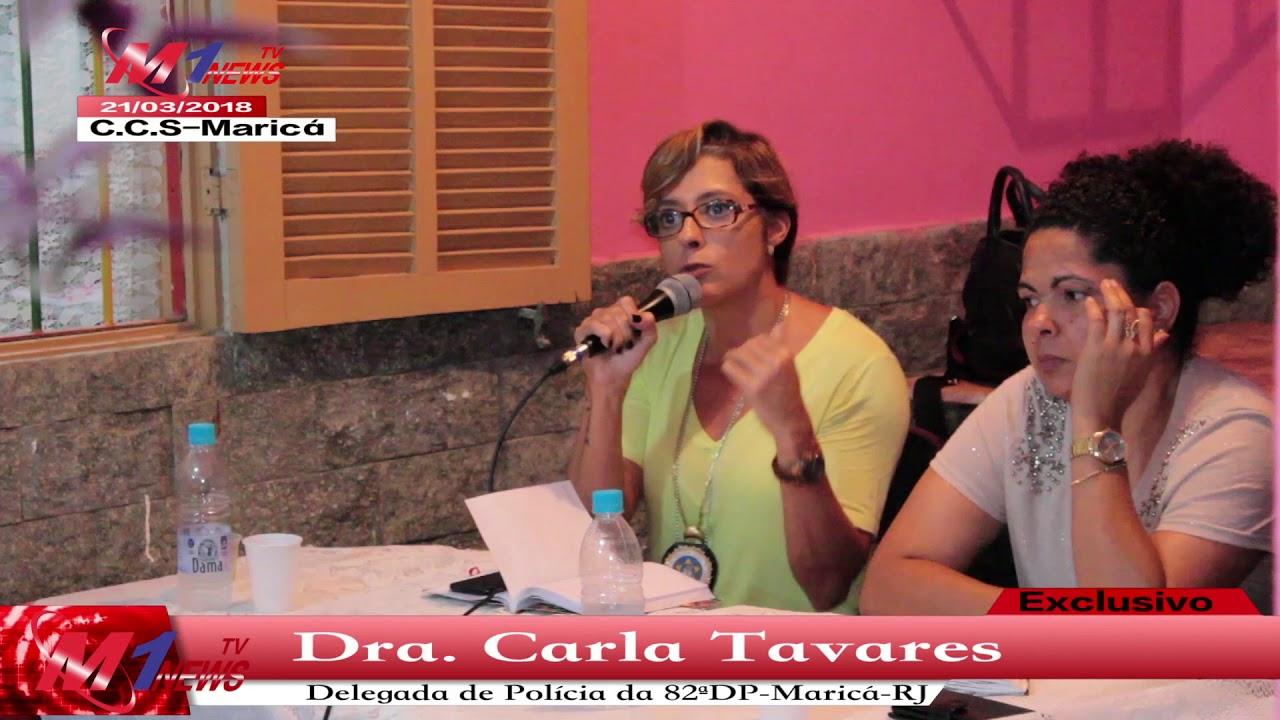 Carla Tavares Videos