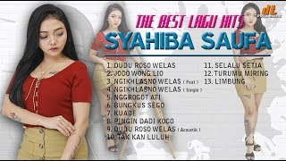 The Best Lagu Hits Syahiba Saufa