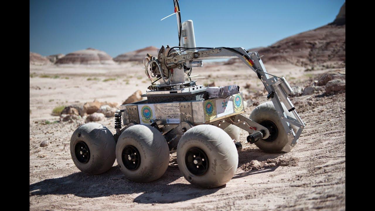 mars rover design challenge - photo #5