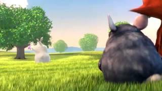 Большой кролик - HD - MPEG4 Video