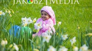 Talyssa's 1st Birthday - Aariro aariro