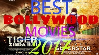 TOP 10 BEST BOLLYWOOD MOVIES IN 2017