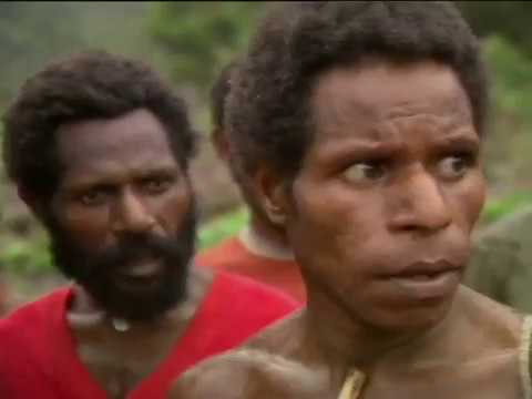 REREBELS OF THE FORGOTTEN WORLD - WEST PAPUA