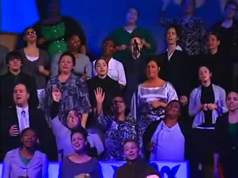 The Pentecostals of Alexandria   Heaven On Earth   BOTT 2012   Lyrics HQ2