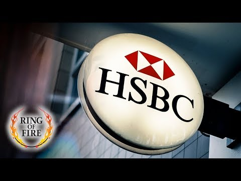 HSBC Whistleblower Does the Right Thing, and Still Gets Screwed