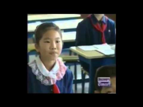 Women education in North Korea