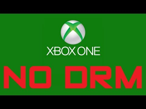 Microsoft drops Always-On DRM and Used Game Policies for the Xbox One! (Xbox One vs PS4)