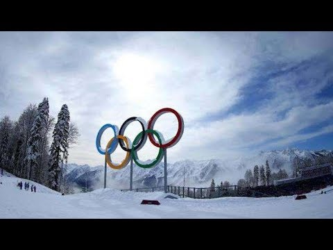 Could the Winter Olympics ease the tension?
