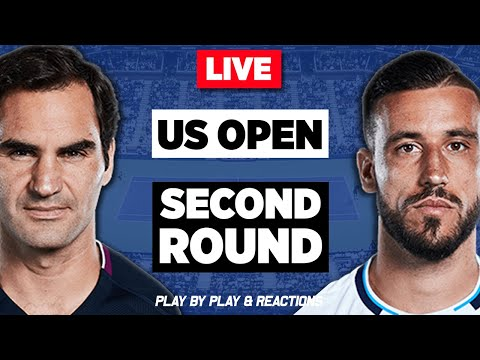 🔴-federer-vs-dzumhur-|-us-open-2019-|-live-tennis-stream-play-by-play