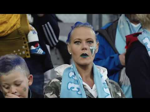 LIVE: Malmö FF hyllas av supportrarna dagen efter