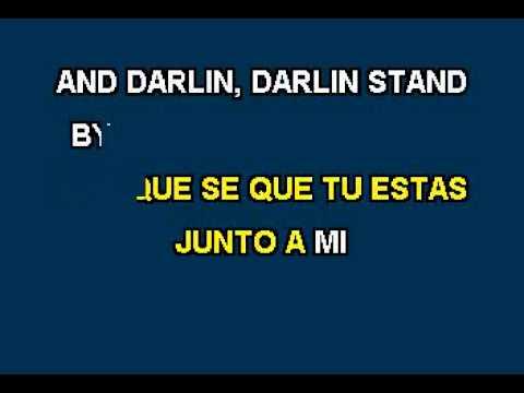 karaoke-Prince - Stand By Me Bachata.avi