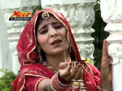 Sugna Bulave Bira - Runicha Ke Chala Paidal Yatra - Rajasthani Songs