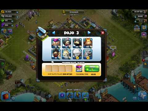 Ninja Kingdom Level 56-1 Event Statue Level 41
