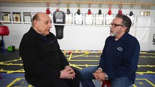 Parkinson's Boxing | How Real People Are Reversing Their Parkinson's Symptoms