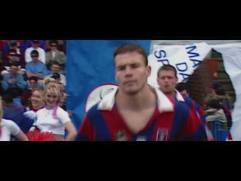 Newcastle Knights 2017 season kick-off ad
