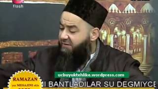 Cübbeli Ahmet Hoca - Namazdan sonra tespih çekmeyi Osmanlı mı uydurdu ?
