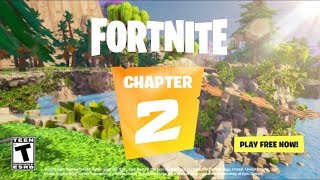 *NEW* OFFICIAL Fortnite Chapter 2 - Season 11 Trailer! (BATTLE PASS LEAKED)