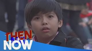 Jeepney TV: Nash Aguas | Then And Now