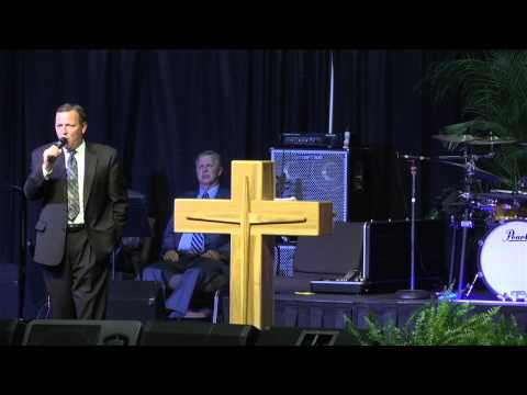 Rev. Jimmy Toney- Revelation Precedes Revival