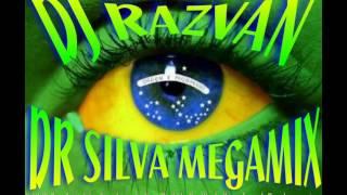 DJ Razvan aka Nanu -  Dr Silva Megamix