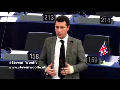 A sneaky trick towards a single EU tax policy - UKIP MEP Steven Woolfe
