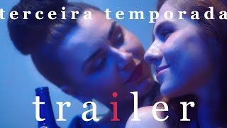 Esconderijo | 3ª Temporada | Trailer Oficial | Websérie LGBT [subtitles]