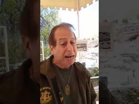 La Tumba De Jesus en Jerusalén 2017