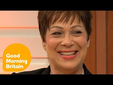 Denise Welch On The 1975 And Transgender Comedy Boy Meets Girl | Good Morning Britain