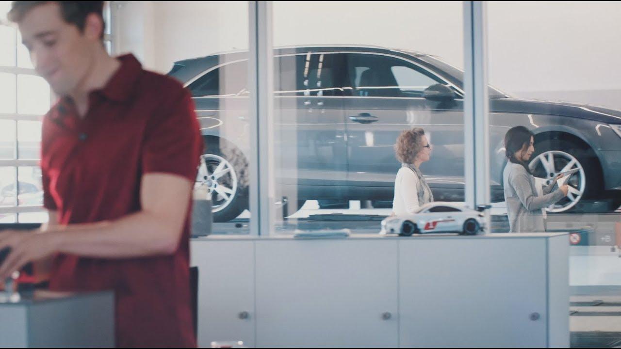 Starte Deine Karriere Im Audi Zentrum Ingolstadt Youtube