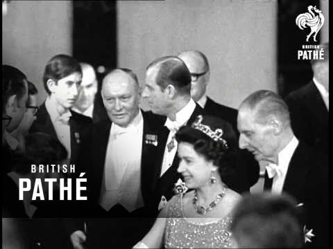 London - Royal Film Performance (1968) from YouTube · Duration:  1 minutes 47 seconds
