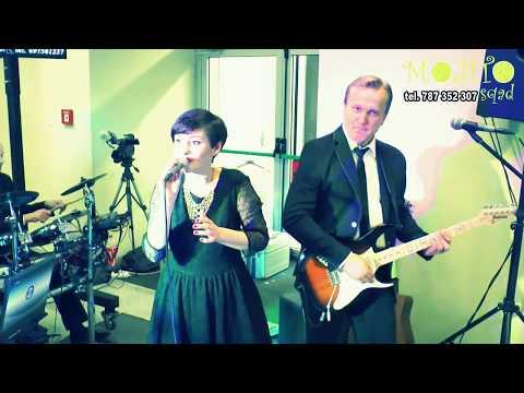 MOJITOsqad LIVE TARGI ŚLUBNE 2016-ONE WAY TICKET  cover