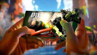 APEX LEGENDS ANDROID, Rainbow Six Mobile y CODE Z DESCARGA | Noticias Android