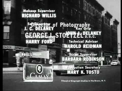 Car 54, Where Are You - Opening & Closing Credits